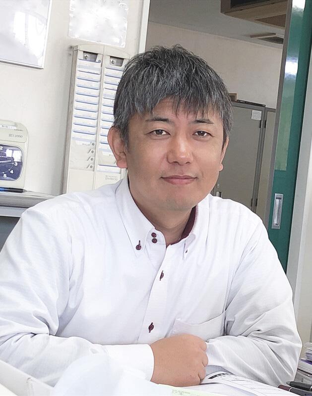 オチアイ営業部門 田原