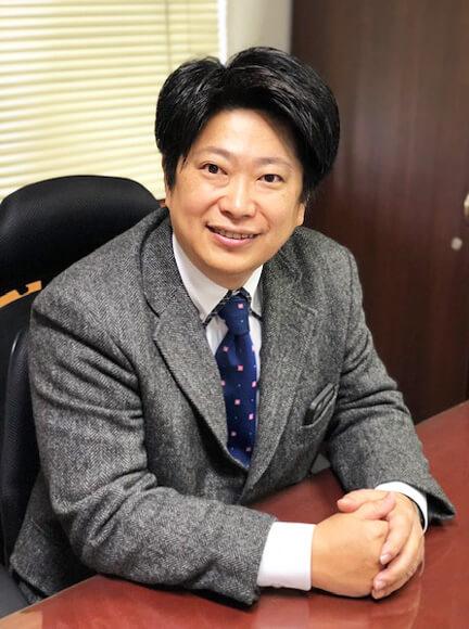 代表取締役 野口 東吾